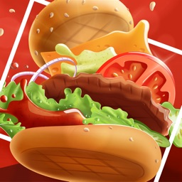 Burger Chef: Cooking Game