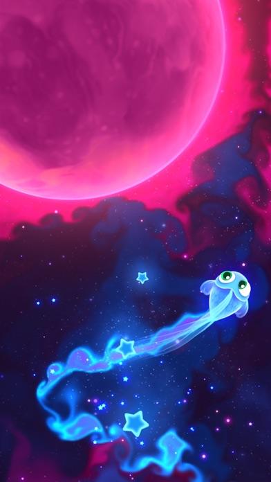 Super Starfish screenshot #2