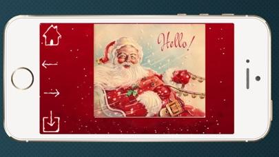 Tarjetas de Navidad año nuevoCaptura de pantalla de1