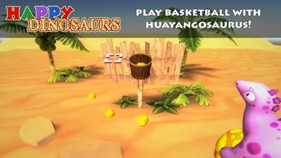 Screenshot 4 Happy Dinosaurs: Jurassic Zoo