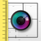 App Icon for CamToPlan - AR tape measure App in United States IOS App Store