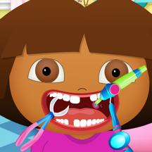 Little Girls Dentist