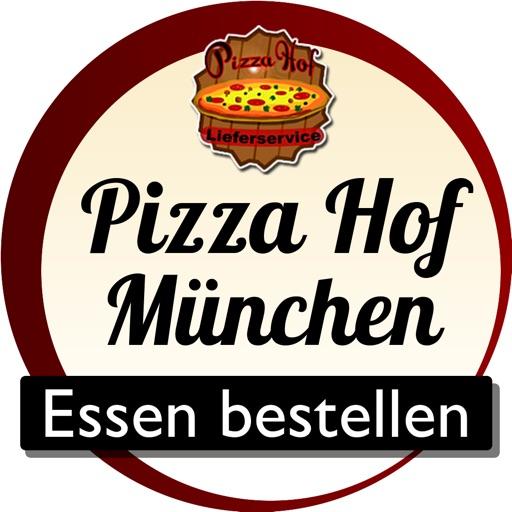 Pizza Hof München