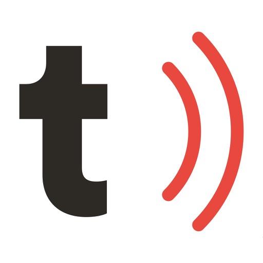 Tecnoscan Connect icon