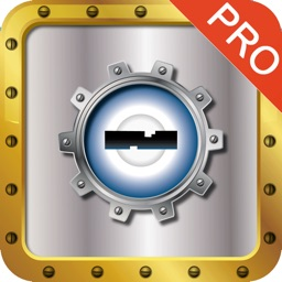 Password Manager ·