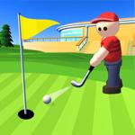 Idle Golf Club Manager Tycoon на пк