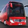 محاكي الحافلات : Ultimate