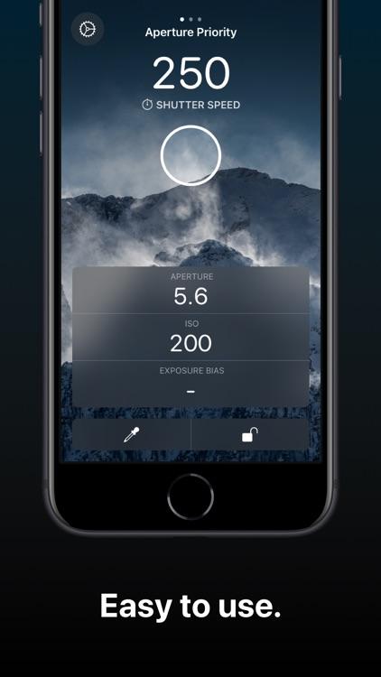 Light Meter Ultra screenshot-4