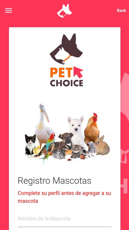 PetChoice screenshot-8