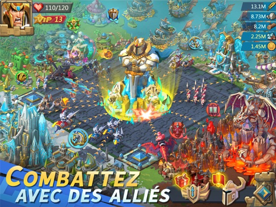 Lords Mobile: Tower Defense