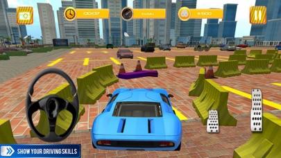 Skill Parking: School Driving Screenshot on iOS