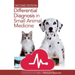 DDX in Small Animal Medicine