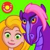 Pepi Wonder World: Magic Isles - iPhoneアプリ