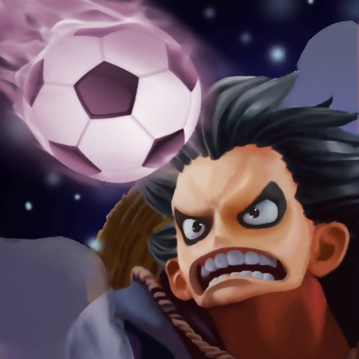Anime Football: Head Ball