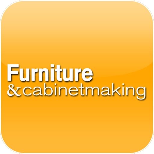 Furniture & Cabinetmaking icon