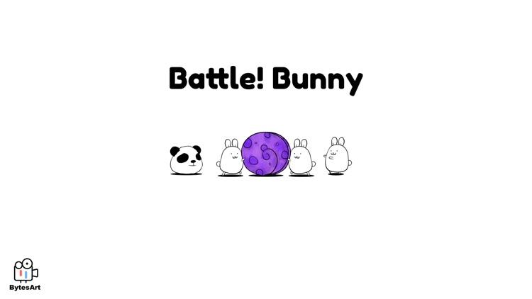 Battle Bunny: Tower Defense screenshot-5