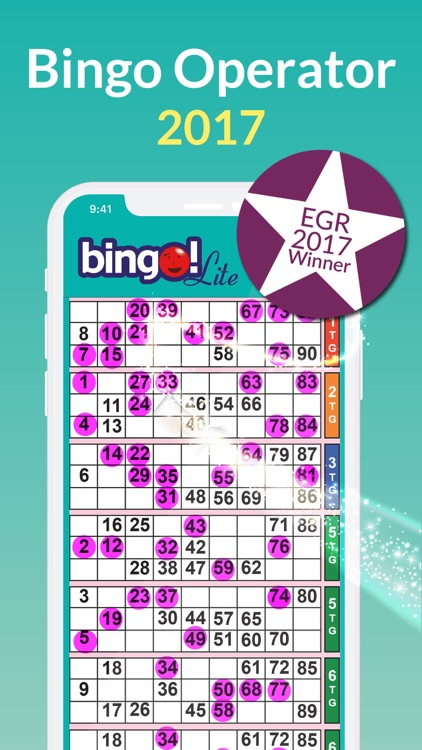 tombola bingo - UK Bingo Games screenshot-5