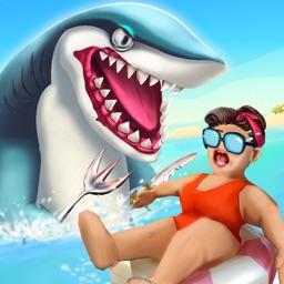 Shark Attack -Simulator games