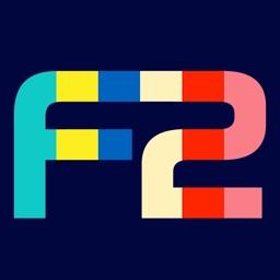 F2 - 好玩的3D视频交友平台
