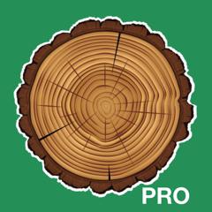 Кубатурник леса ГОСТ 2708-75