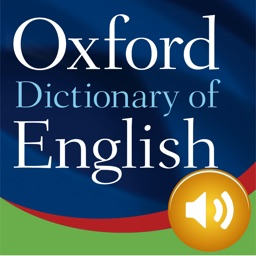 Oxford English Dictionary 2018