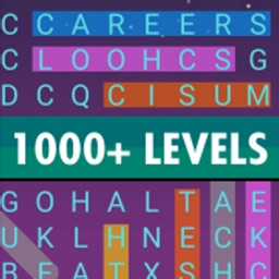 Word Search Daily Game