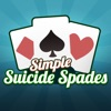 Simple Suicide Spades