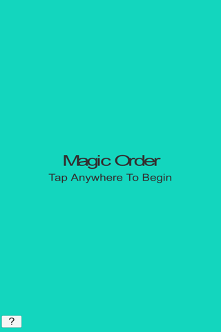 Magic Order - náhled