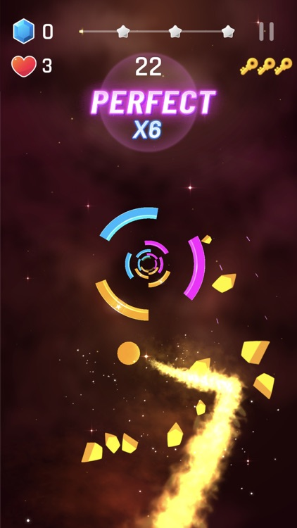 Color Surf EDM screenshot-5