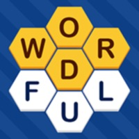 Wordful Hexa-Brain Word Search free Hints hack