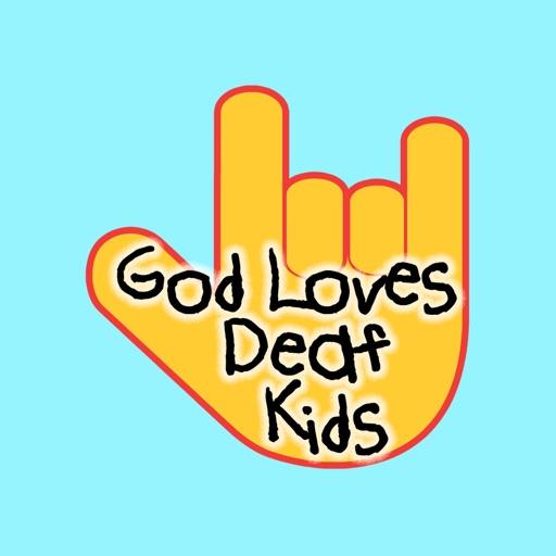 God Loves Deaf Kids