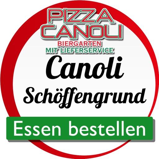 Pizza Canoli Schöffengrund