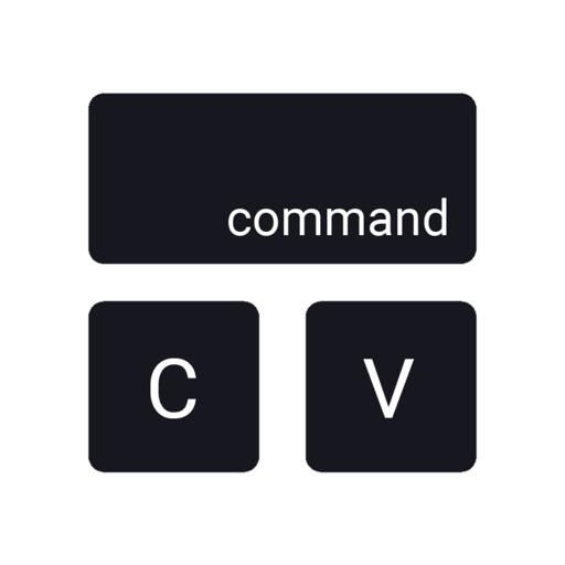 ClipPaste: Universal Clipboard