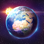 Globe 3D - La Terre AR