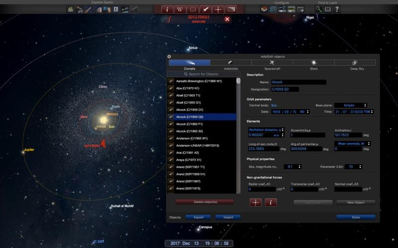 Redshift Premium - Astronomy screenshot 7