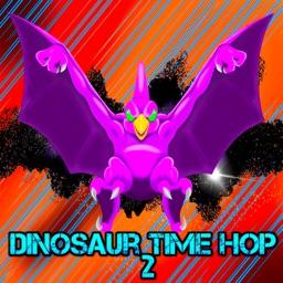 Dinosaur Time Hop 2