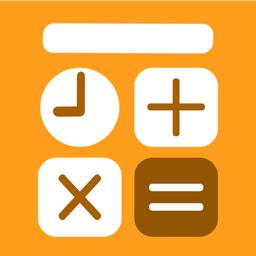 Ícone do app Tabi Calc