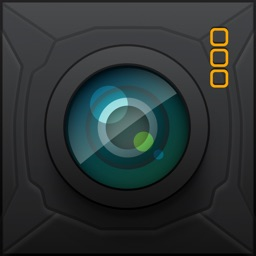 Blackmagic Camera Control