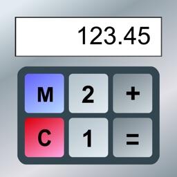 Easy Calculator - Basic Calc