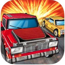 Traffic Highway Stunt Racer