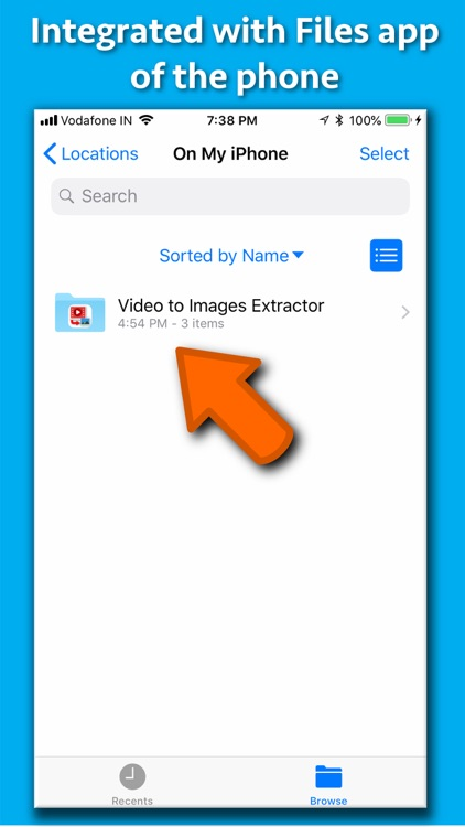 Video to Images Extractor screenshot-5