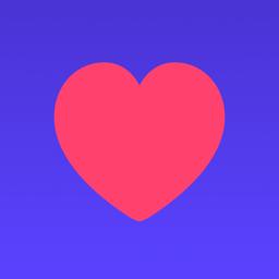 Ícone do app Heart Analyzer