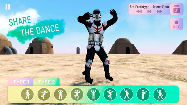 Dance Simulator on the App Store