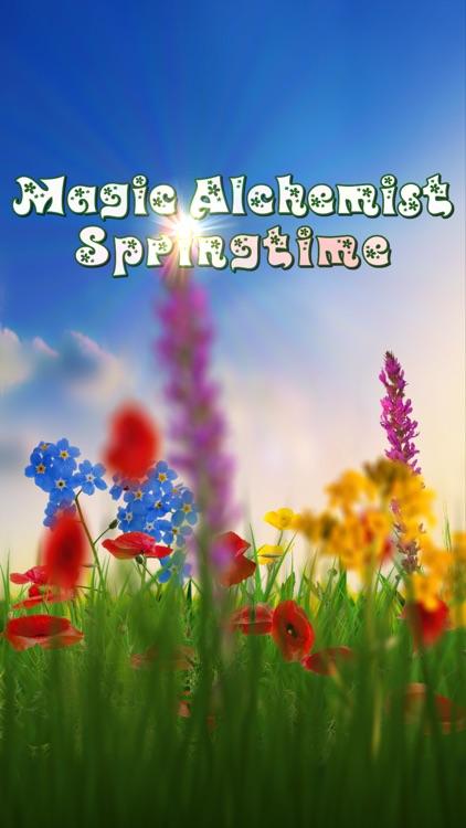 Magic Alchemist Springtime Ed.