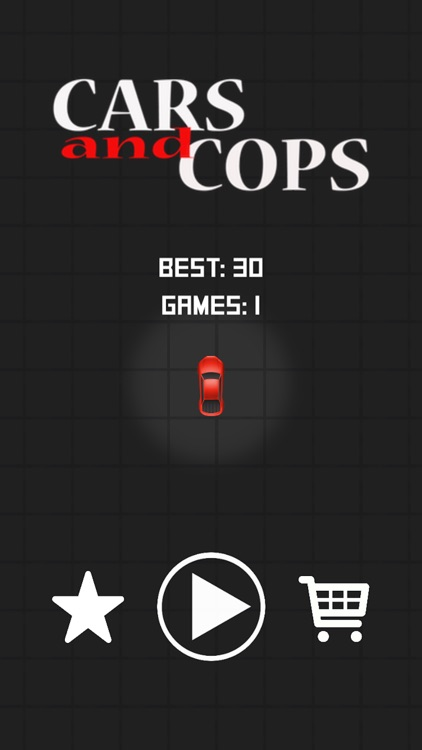 Cars and Cops