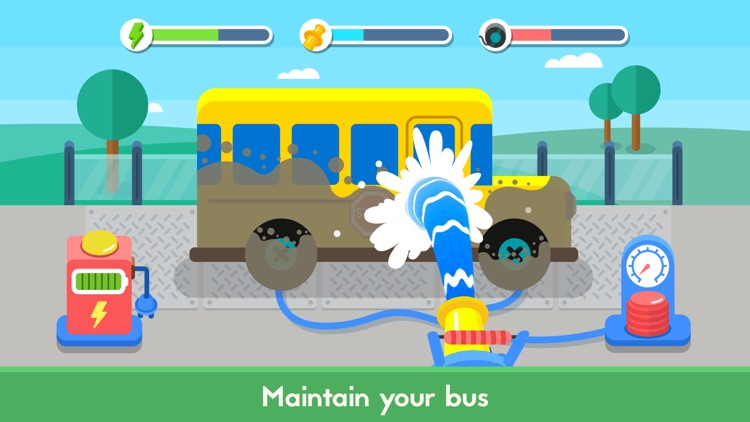 Sing & Play: Wheels on the bus