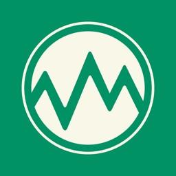 meditone® Vert Premium