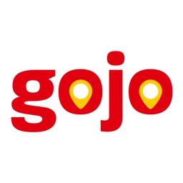 GOJO - Request a ride