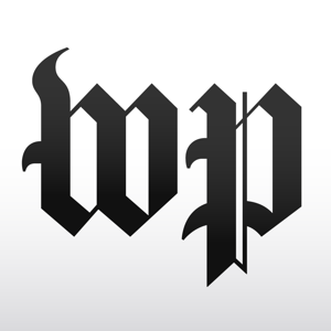 Washington Post Print Edition ios app