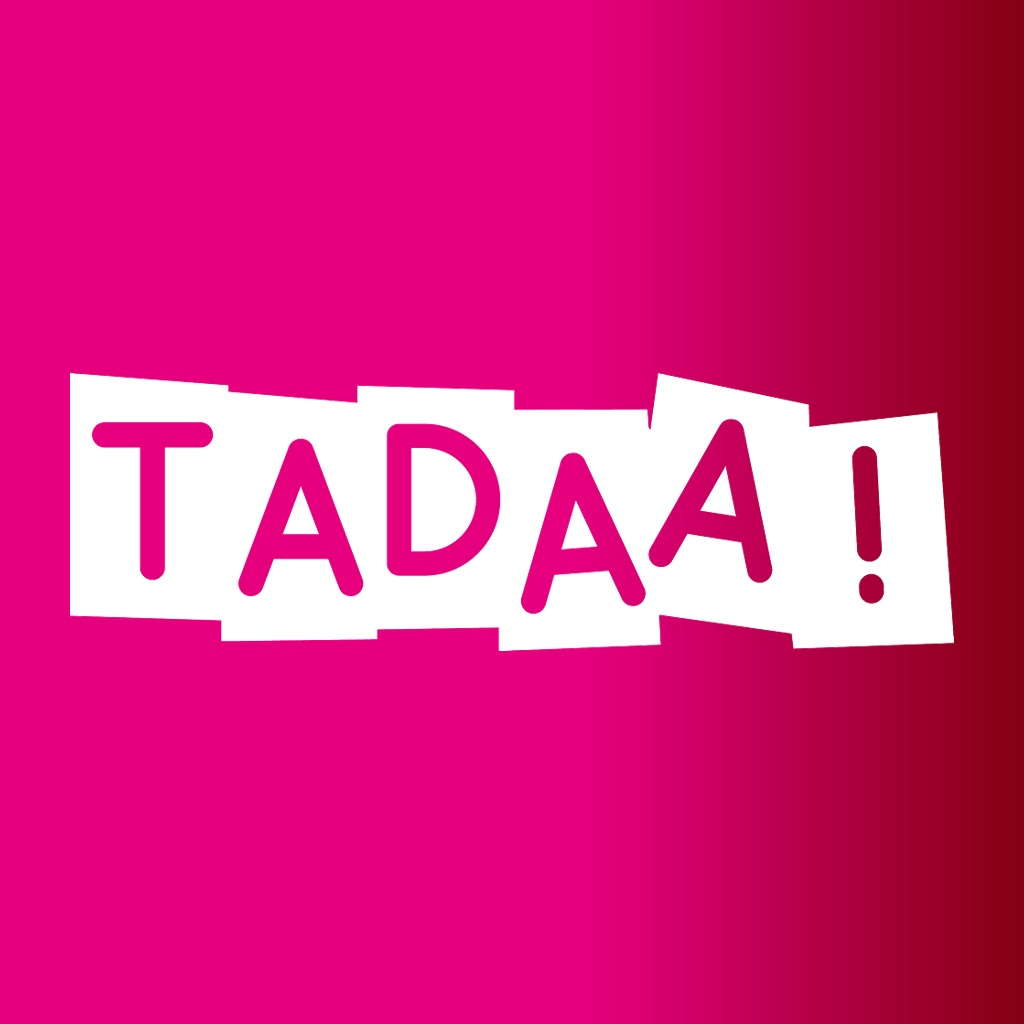 TADAA app logo